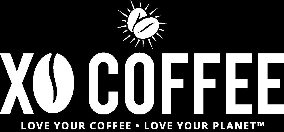 XO Coffee logo