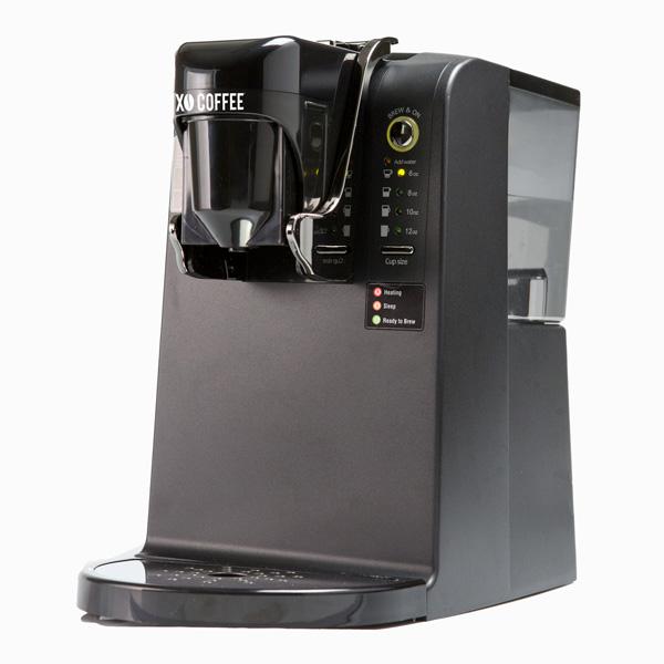 xo coffee brewer